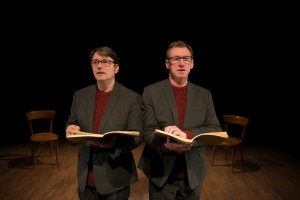 The Notebook traverse theatre edinburgh