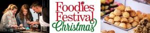 foodies festival edinburgh