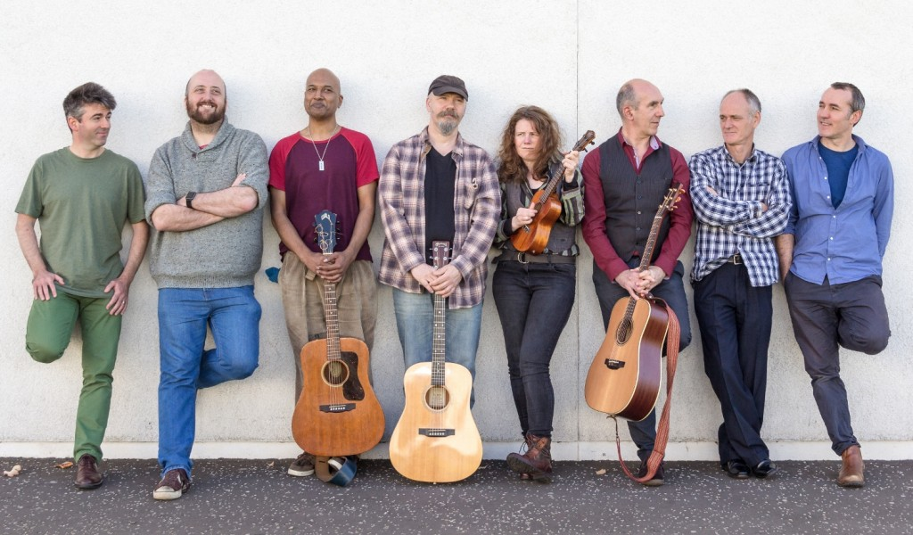 Edinburgh Musicians