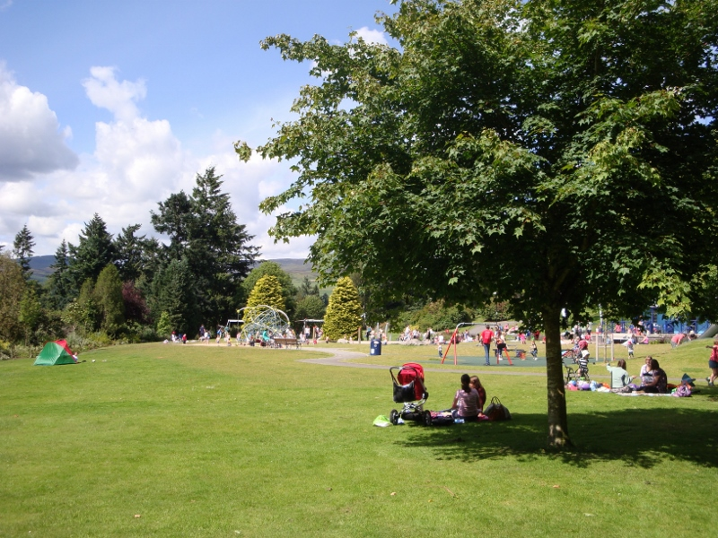 Public invited to nominate and vote for UK's Best Park_Small