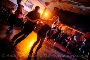Annasach's Ceilidh at The Counting House