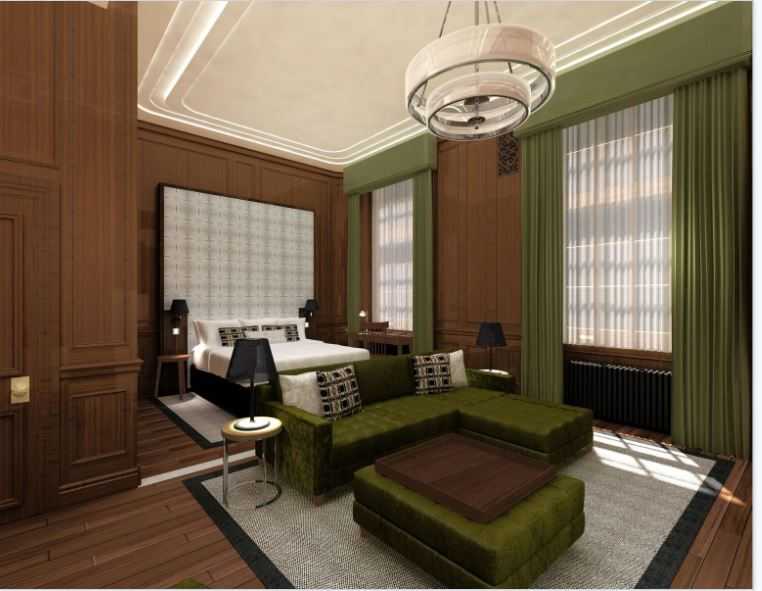 ediburgh grand lounge