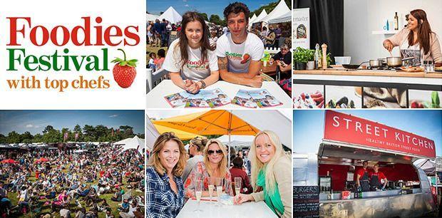 foodiesfestival