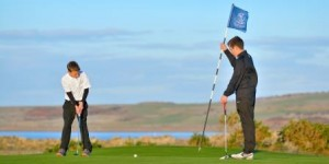 Loretto School and Golf Academy