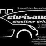 Chrisanda Chauffeur Drive