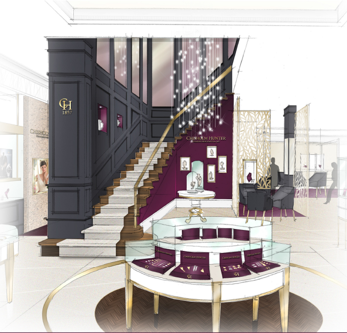princesst_staircase_concept