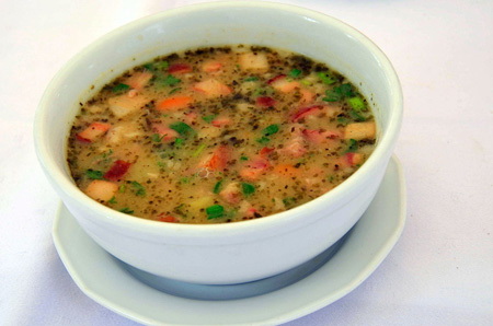 scotch-broth