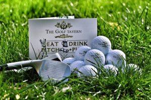 Golf Hire