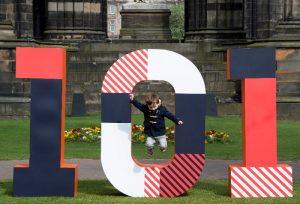 Edinburgh's 101 Objects