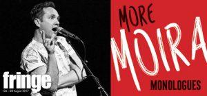(More) Moira Monologues