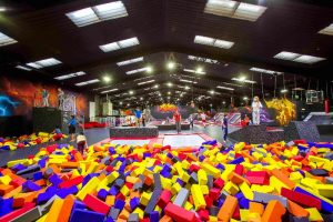 OpenJump Edinburgh