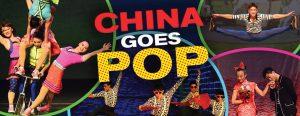 China Goes Pop!