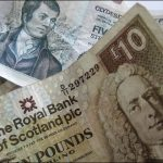 Scottish Bank Notes legal tender
