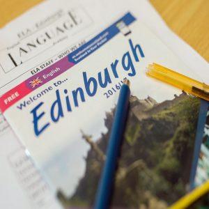 Evening & Weekend English Language Courses