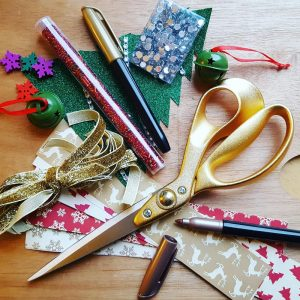 Gift Wrapping Workshop with White Rabbit Stationery