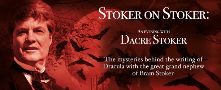 Stoker on Stoker