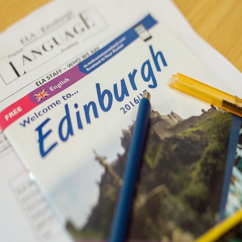 Evening and Weekend English Language Courses