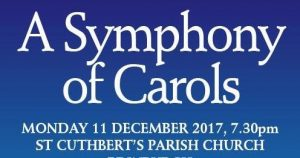 St Mary's Music School – A Symphony of Carols