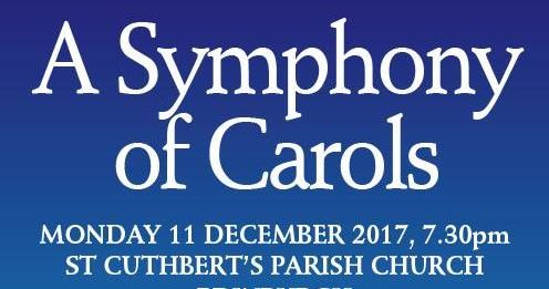 st marys music symphony of carols