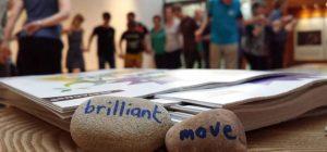 Edinbal Dance Workshops: A Dance Tour of Europe