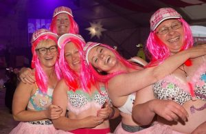 The MoonWalk Scotland 2018