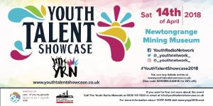 Youth Talent Showcase