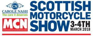 MCN Scottish Motorcycle Show