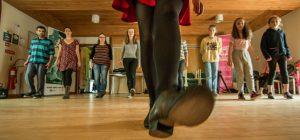 Step Dance & Puirt a Beul