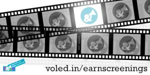 EaRN FIlm Screening – Unrest
