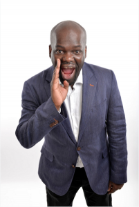 Daliso Chaponda: What The African Said…