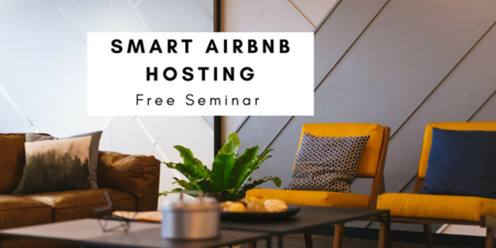 Smart Airbnb Seminar