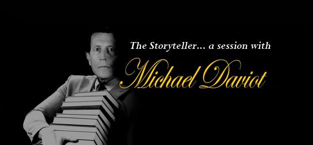 Storyteller_MichaelDaviot