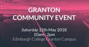 Granton Community Day