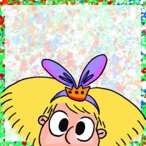 Princess Pumpalot: The Farting Princess