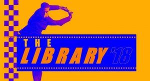 The Library [PRIDE EDI] w/ LuckyBabe