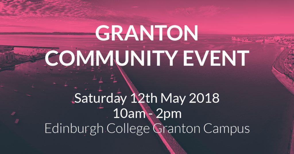 I1801-1323 Granton Community Posters (1)