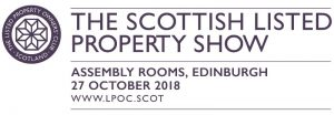 The Scottish Listed Property Show