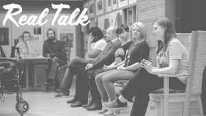 Real Talk: Storytelling for Wellbeing