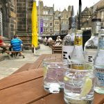 Edinburgh Hub Gin Terrace 2