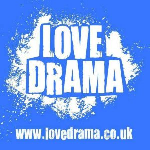 Love Drama Camps!