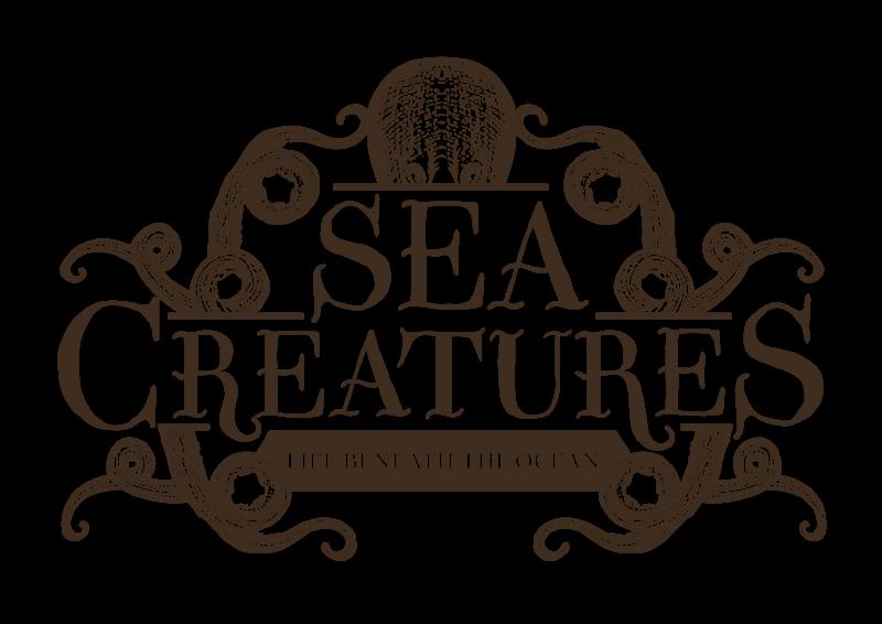 Sea-Creature-Logo