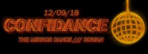 CONFiDANCE – Freshers Party