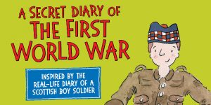 A Secret Diary of the First World War: Book Launch