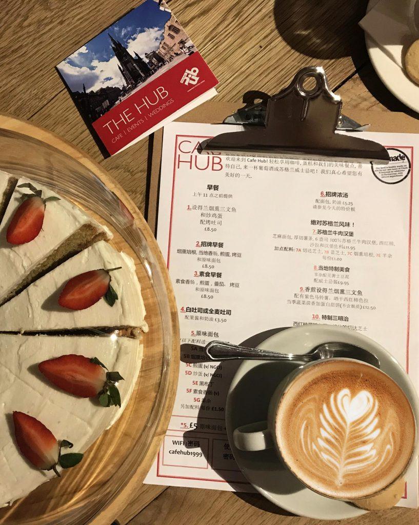 Mandarin Menu_Cafe Hub