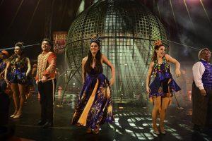 GANDEYS CIRCUS: The Greatest Show Tour!