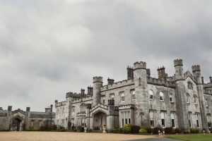 Credit Craig and Eva Sanders Photography - Dundas Castle Exterior