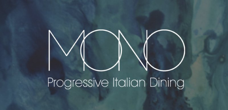 Mono Restaurant – Edinburgh South Bridge