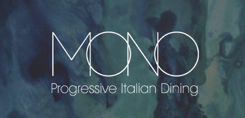Mono Restaurant – Edinburgh South Bridge
