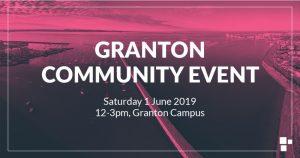 Granton Community Event