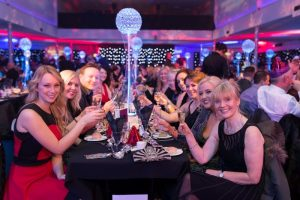 Big Big Christmas Party Nights at the Corn Exchange